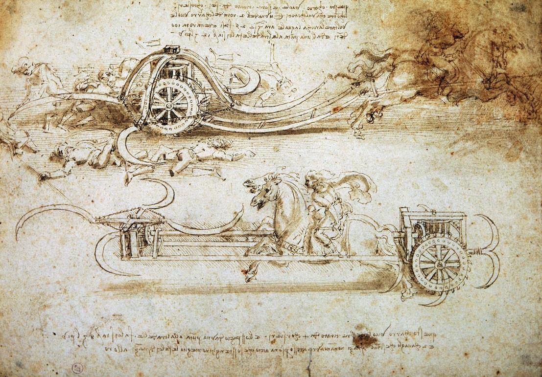 Leonardo da vinci a matera macchine invenzioni in mostra for Invenzioni di leonardo da vinci