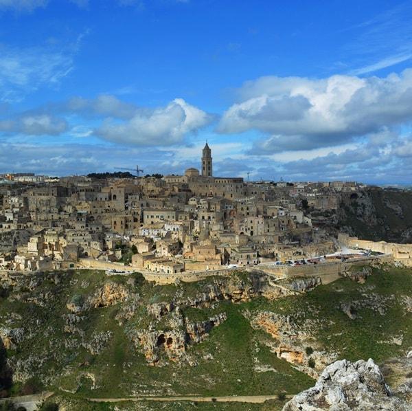 Sassi Di Matera Guida Itinerari Chiese Rupestri Cosa Visitare