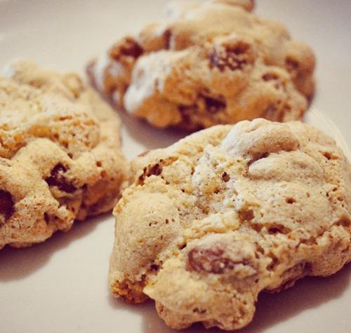 Dolci Di Natale Basilicata.Le Strazzate La Ricetta Dei Dolci Biscotti Tipici Di Matera